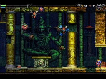 La-Mulana 2 Walkthrough: Solving The Dark Lord's Step | Part 6