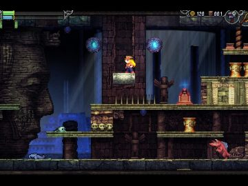 La-Mulana 2: All 10 Sacred Orb Locations | Health Upgrades Guide
