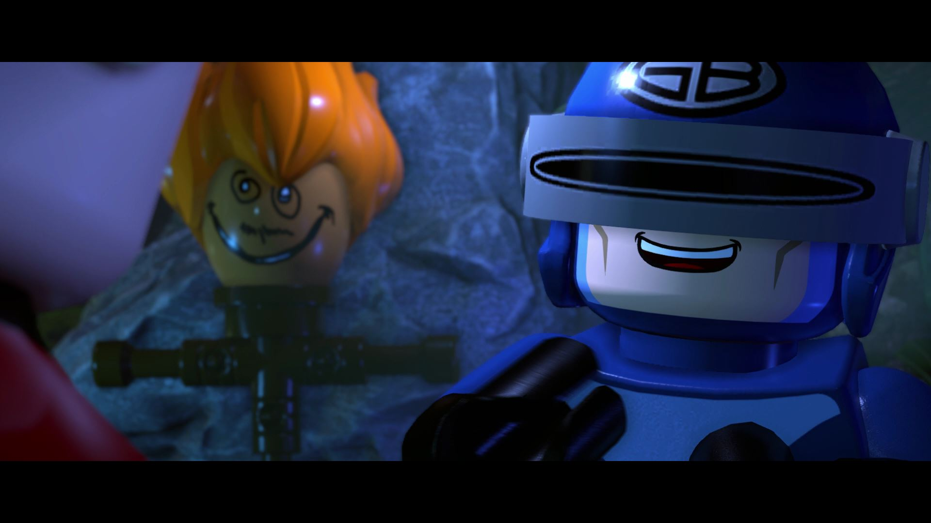 LEGO The Incredibles: All Minikits Locations Guide | Level 10: Return To Nomanisan Island
