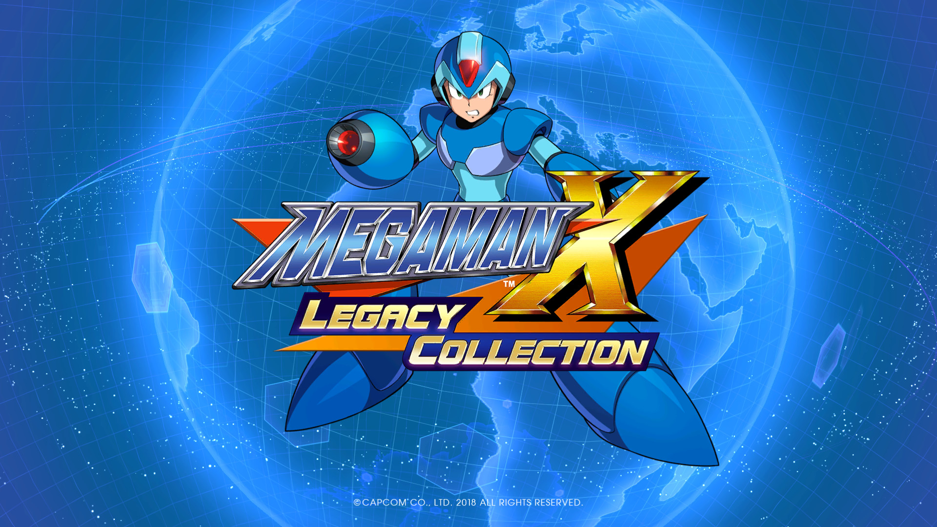 Mega Man X Legacy Collection: How To Beat Every Boss | All Weaknesses Guide