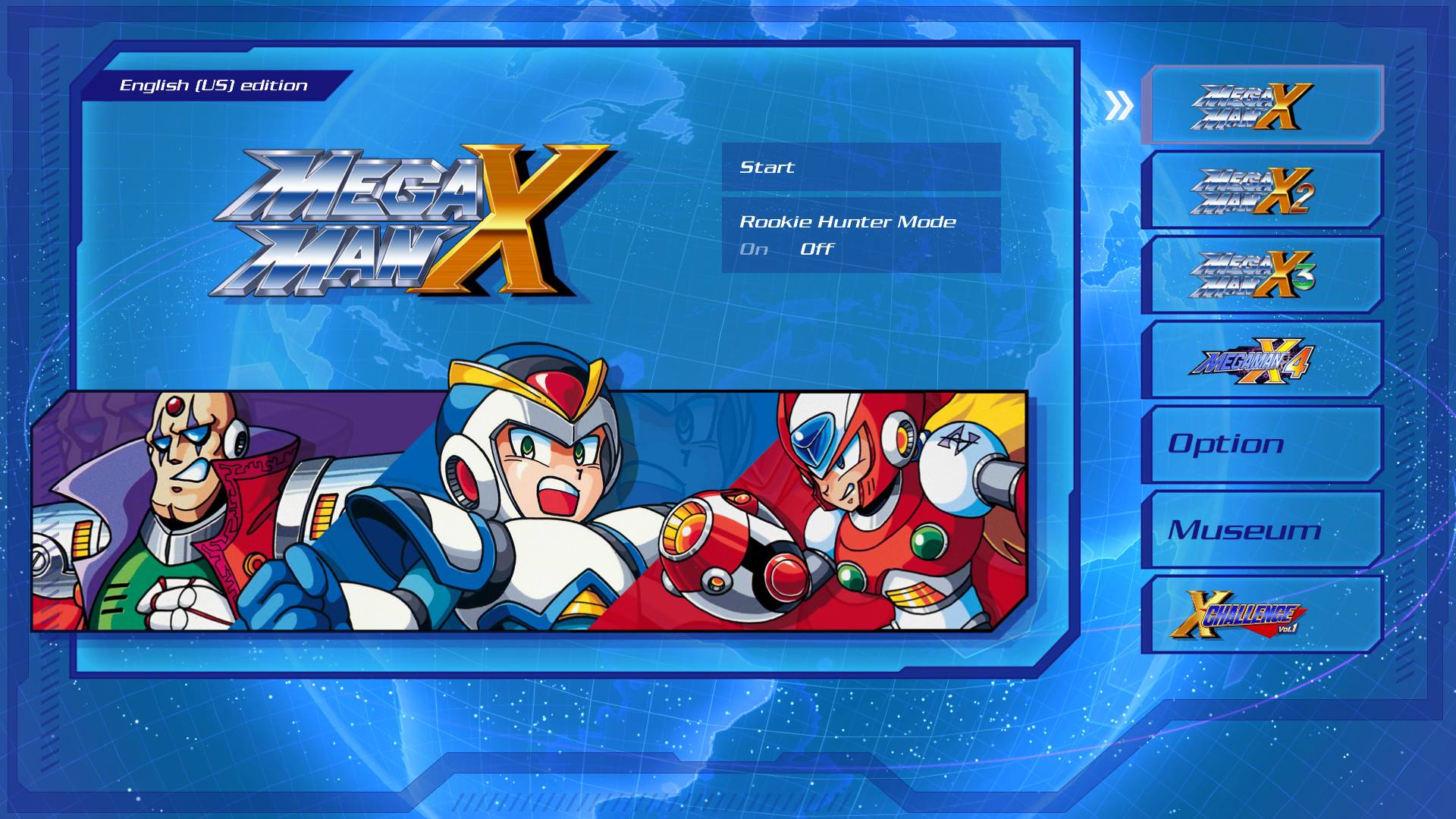 Mega Man X Legacy Collection: MMX1 All Upgrades, Sub Tanks & Heart Tanks | Locations Guide
