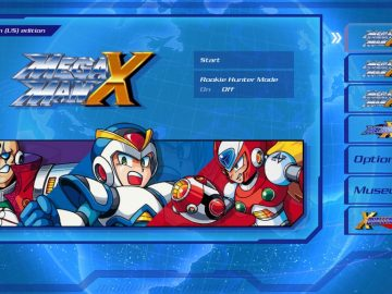 Mega Man X Legacy Collection: Watch How The Series Evolves In 8 Games [VIDEO]