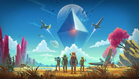 No Man's Sky NEXT: 8 New Features You Need To Know   Beginner's Guide