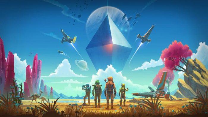 No Man's Sky NEXT: 8 New Features You Need To Know | Beginner's Guide