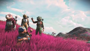 No Man's Sky Next Update Is Now Live