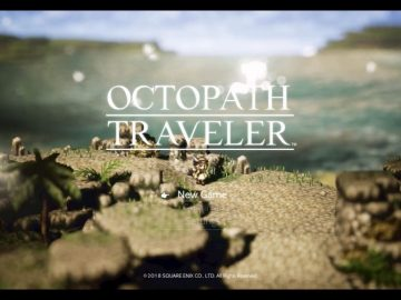Octopath Traveler: How To Get The Best Animal Captures   Dreadwolf Location Guide
