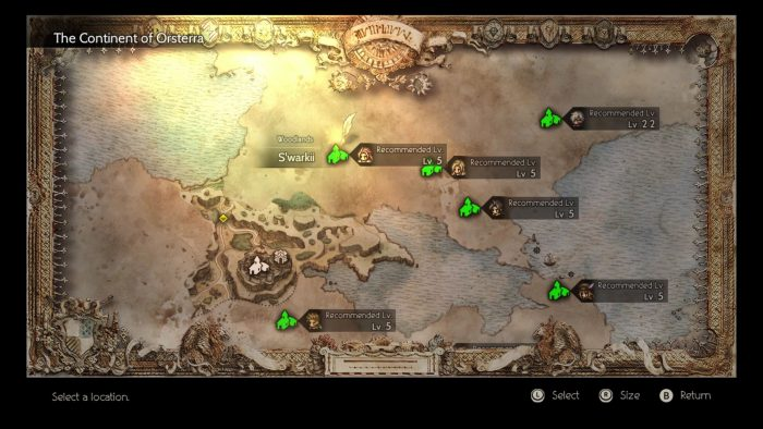Octopath Traveler Beginner S Guide 8 Tips To Help You Get Started