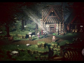Octopath Traveler: How To Get The Best Post-Game Weapons | Battle-Tested Locations Guide