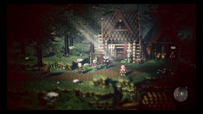 Octopath Traveler: How To Get The Best Post-Game Weapons