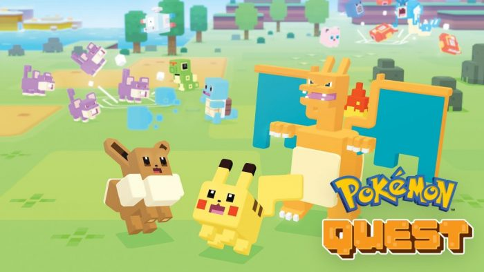 Pokemon Quest: How To Build The Best Team & Crush The Final Boss | 12-Boss Guide