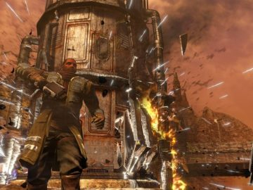 Red Faction: Guerilla Re-Mars-tered – You Might Have A Free Copy, Check Steam
