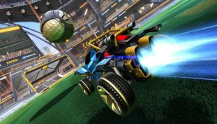 Rocket League Rocket Pass 5 Announcement Trailer Showcases New Batch of Unlockables