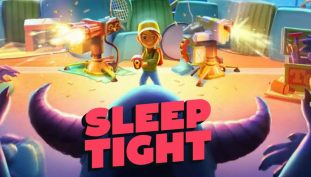 Sleep Tight Celebrates Launch With Live Stream Event
