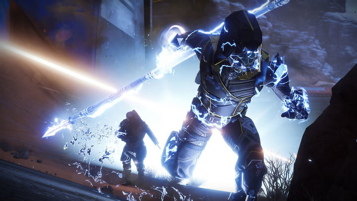 Destiny 2 Crossplay May Become A Reality