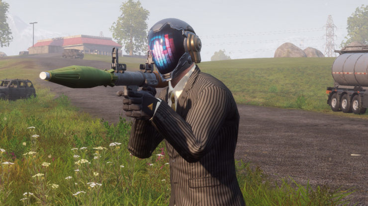 H1Z1 Final Build Launches August 7th For PS4
