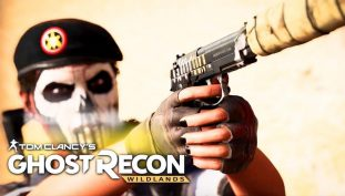 Ghost Recon Wildlands Special Operation 2 Is Now Available