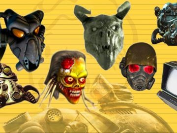 Evolution of FALLOUT