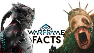 10 Warframe Facts You Probably Didn't Know.