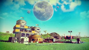 No Man's Sky Massive Update NEXT Lands Next Week; Introduces Multiplayer