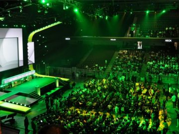 Microsoft Won't Be Holding A Press Conferences At Gamescom This Year