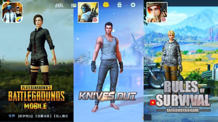 Chinese Publisher Netease To Counter PUBG Corp's Lawsuit