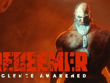 Redeemer: Enhanced Edition Announced; Coming to Consoles and PC in August