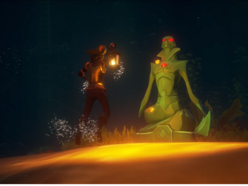 Sea of Thieves Sunken Curse Limited Event Is Live
