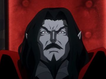 Check Out The Latest Trailer For Castlevania: Season 2