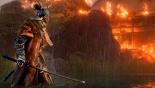 Sekiro: Shadows Die Twice – How To Fully Upgrade Prosthetics   All Lapis Lazuli Locations Guide