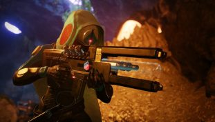 Exclusive Destiny 2: Forsaken Items Revealed for PS4; New Look at Broodhold Strike, Armor Sets, and More