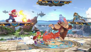 Nintendo Still Has New Fighters Hidden Away For Super Smash Bros. Ultimate