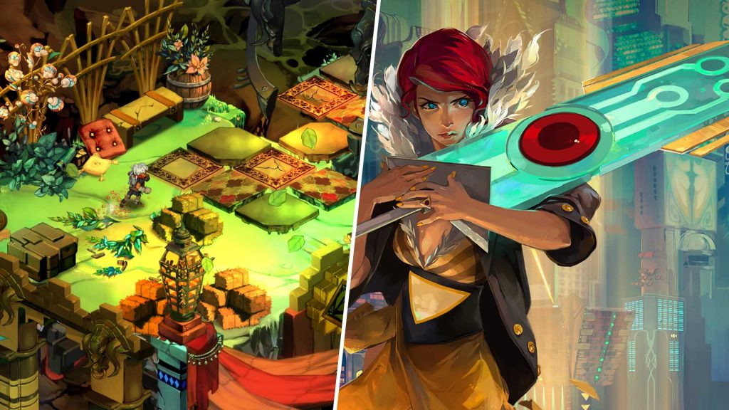 Transistor Dev Expresses Opinion on Epic Games Store and ...