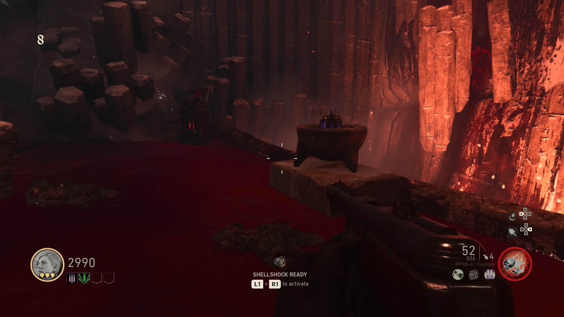 WW2 Zombies: Frozen Dawn - How To Get The Upgraded Hammer