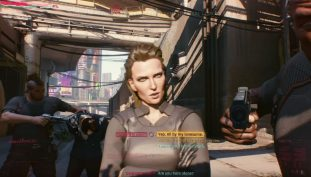 CD Projekt Red Will Not Change First-Person Perspective In Cyberpunk 2077