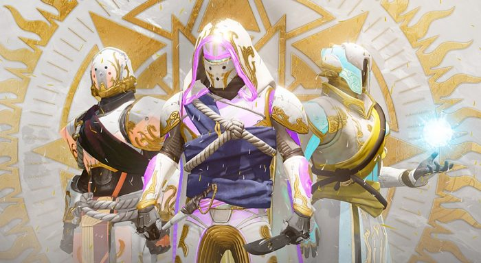 Destiny 2: Solstice of Heroes – How To Upgrade The Solstice Armor Faster   Summer Event Tips Guide