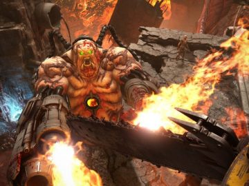 Doom Eternal Will Not Support Mods At Launch