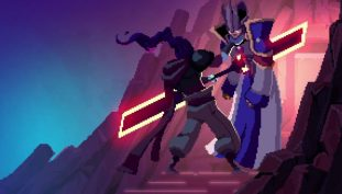 Dead Cells Corrupted Update Now Available to Download on PC