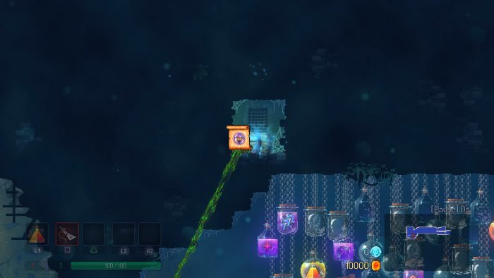 Dead Cells: How To Get The Homunculus Rune & A Secret Spawn Blueprint | Disengagement Guide