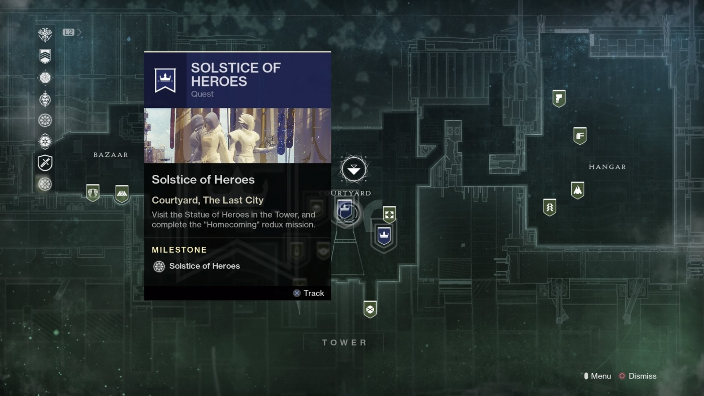 Destiny 2: Solstice of Heroes - How To Upgrade The Solstice