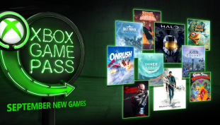 Microsoft Reveals What Games Are Included In September's Xbox Game Pass