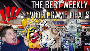 The Best Weekly Video Game Deals Roundup