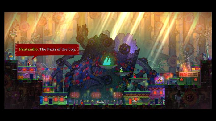 Guacamelee! 2: 5 Spicy Tips You Should Know | Beginner's Guide