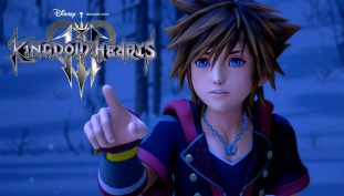Kingdom Hearts 3 Rumored To Release On Nintendo Switch