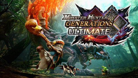 Monster Hunter: Generations Ultimate – How To Transfer Your Save From 3DS To Switch
