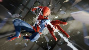 Insomniac Games Currently Working On New Game Plus Mode For Spider-Man