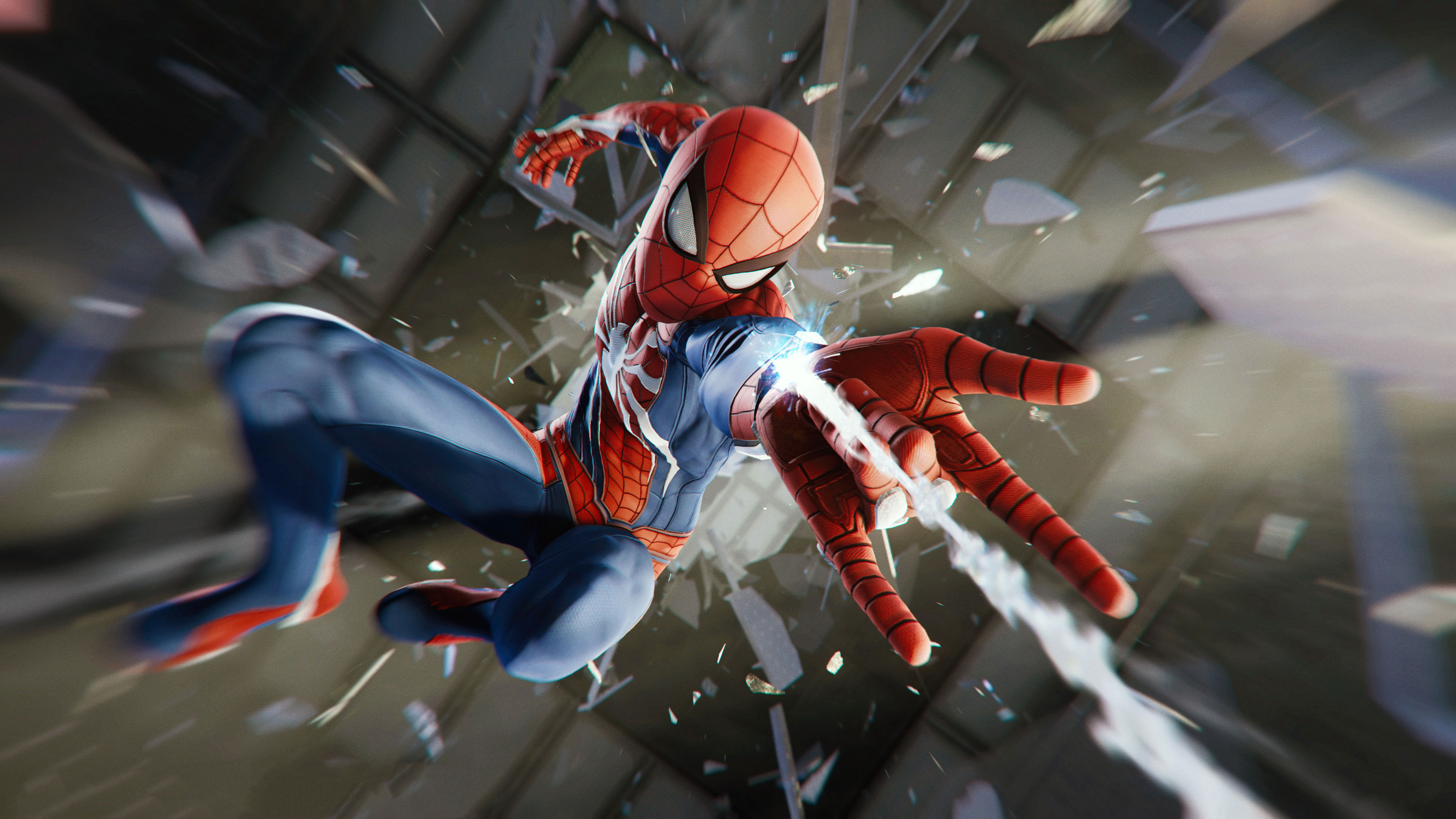 spider man - photo #16