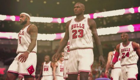 2K Games Address Belgium and Netherland's Gambling Claims on NBA 2K Microtransactions
