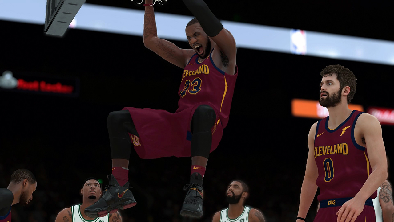 NBA 2K19: Get Free In-Game Rewards With Locker Codes