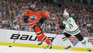 EA Releases NHL 20 Gameplay Trailer Showcasing First Look at Upcoming Title