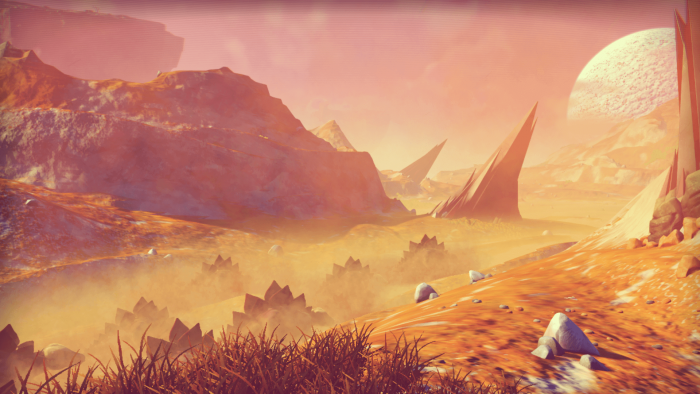 No Man's Sky NEXT: Scanning Is The Secret To Earning Units Fast | Farming Guide